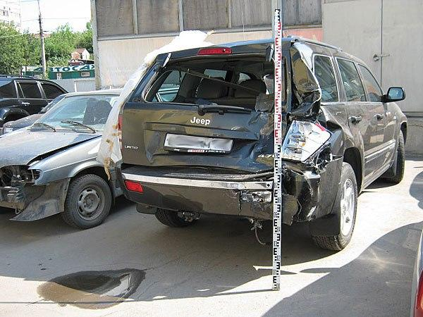 Независимая Автотехническая экспертиза в Саратове