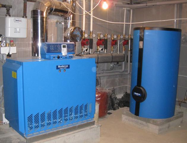 Независимая Теплотехническая экспертиза в Саратове
